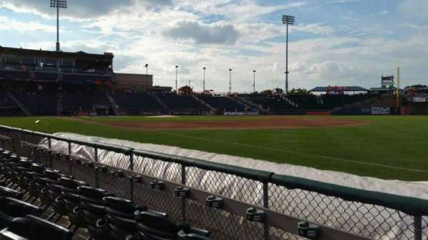 Coca-Cola Park, section: 104, row: C, seat: 20