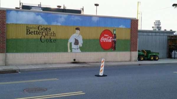 Coca-Cola Park