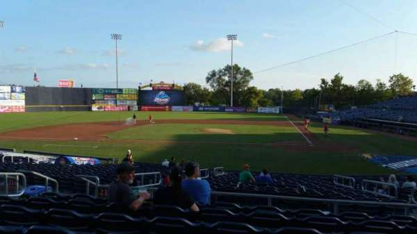 Arm & Hammer Park, section: 213, row: R, seat: 8