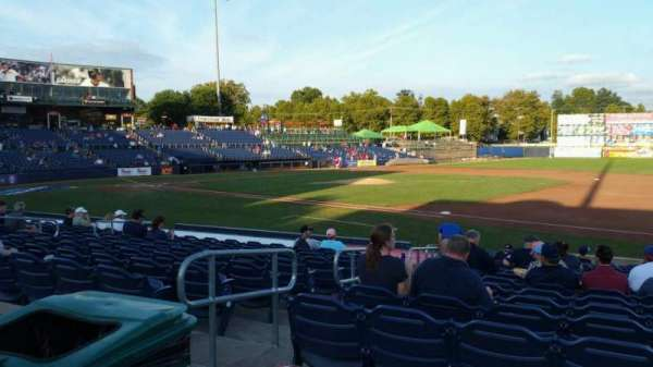 Arm & Hammer Park, section: 202, row: L, seat: 4