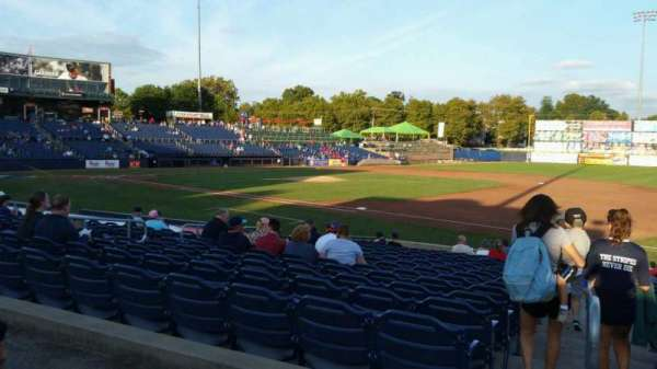 Arm & Hammer Park, section: 202, row: L, seat: 12