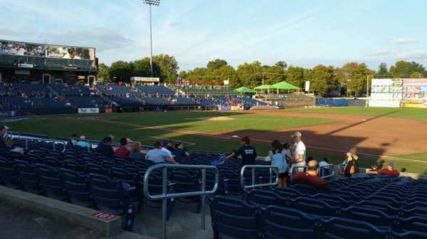 Arm & Hammer Park, section: 202, row: L, seat: 17