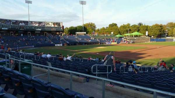 Arm & Hammer Park, section: 201, row: N, seat: 13