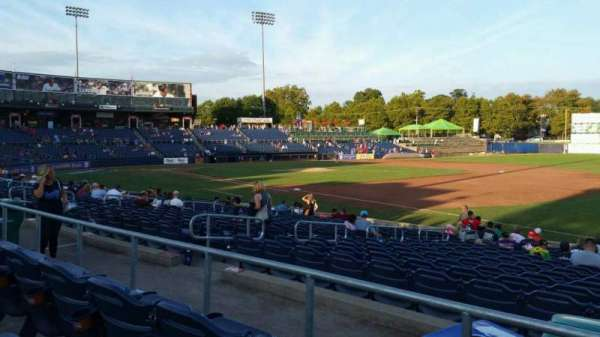 Arm & Hammer Park, section: 201, row: N, seat: 17