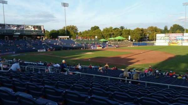 Arm & Hammer Park, section: 201, row: T, seat: 13