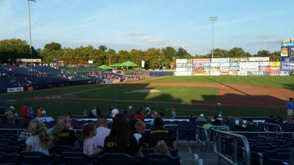 Arm & Hammer Park, section: 204, row: T, seat: 17