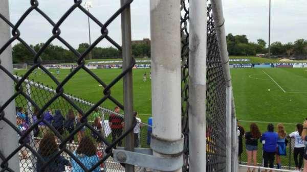 Yurcak Field, section: 2, row: 9, seat: 8