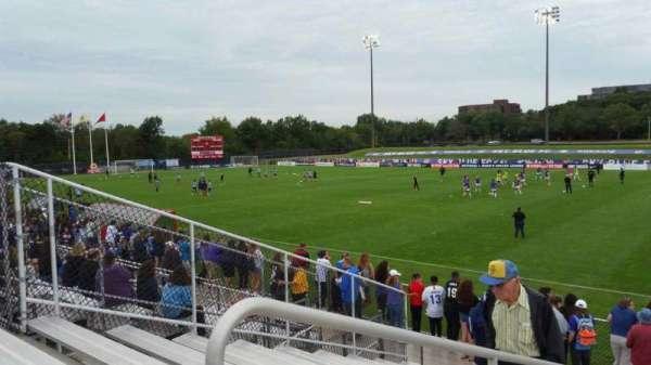 Yurcak Field, section: 1, row: 11, seat: 14