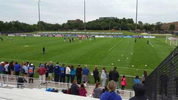 Yurcak Field, section: 1, row: 11, seat: 1