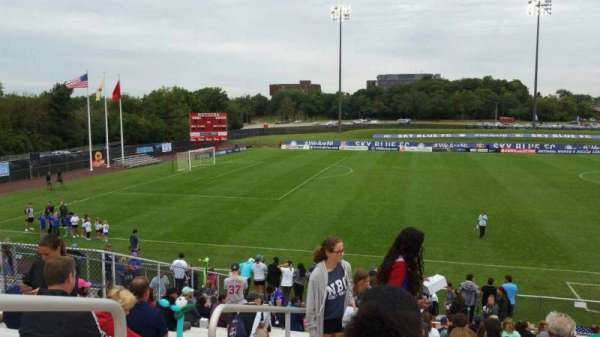 Yurcak Field, section: 7, row: 18, seat: 22