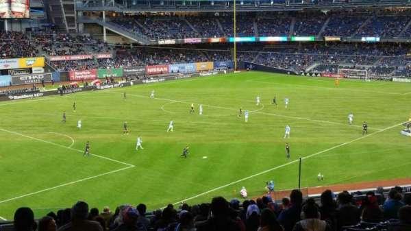 Yankee Stadium, section: 230, row: 20, seat: 15