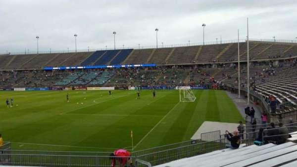 Rentschler Field, section: 105, row: 14, seat: 19