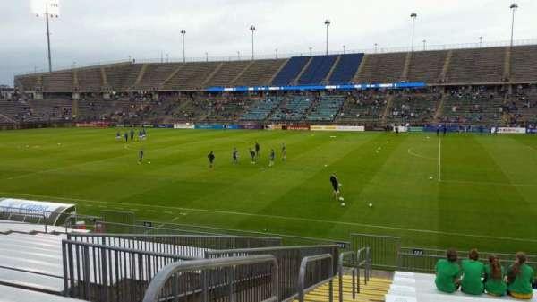 Rentschler Field, section: 104, row: 17, seat: 24