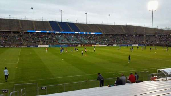 Rentschler Field, section: 139, row: 13, seat: 22