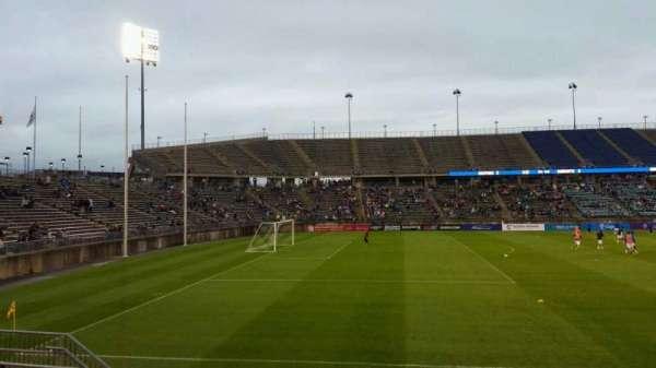Rentschler Field, section: 138, row: 7, seat: 12