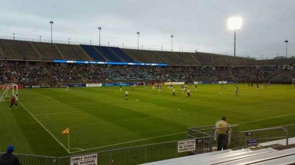 Rentschler Field, section: 137, row: 9, seat: 14