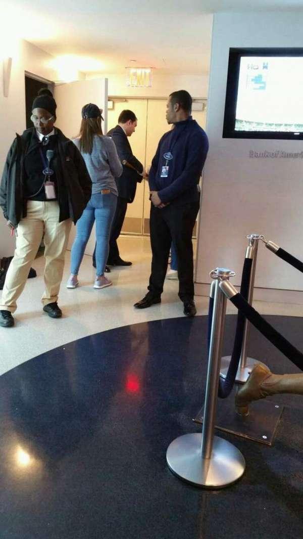 Yankee Stadium, section: Yankees Museum