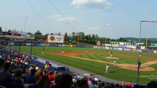 FirstEnergy Stadium (Reading), section: Box 7, row: 22, seat: 2