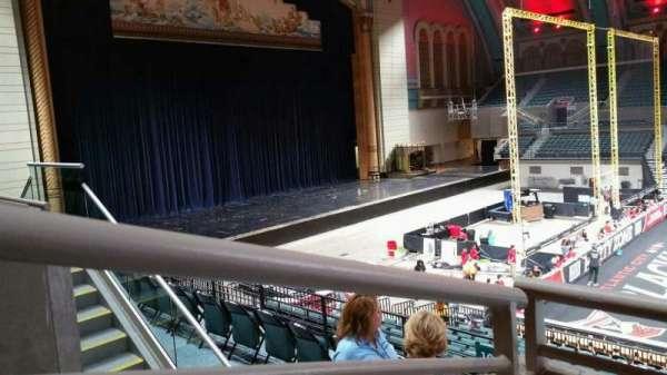 Boardwalk Hall, section: 204, row: C, seat: 12