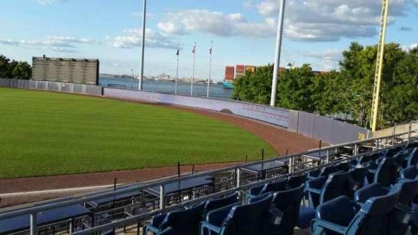 Richmond County Bank Ballpark, section: 17, row: N, seat: 24