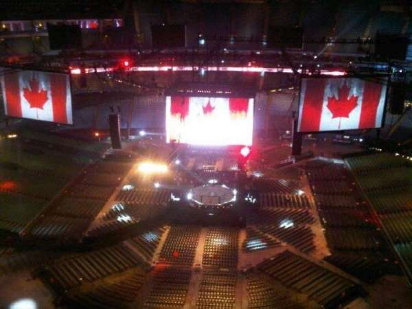 Rogers Centre, section: 600 Level