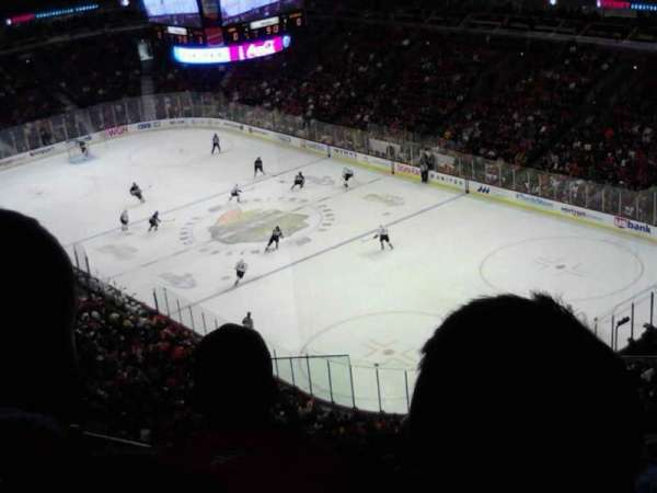 United Center, section: 329, row: 12