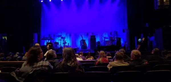 Rialto Square Theatre, section: 3, row: F, seat: 305