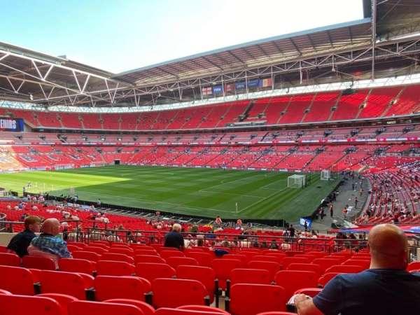 Wembley Stadium, section: 139, row: 39, seat: 175