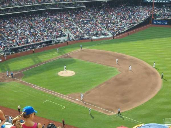 Citi Field, section: 504, row: 11, seat: 20