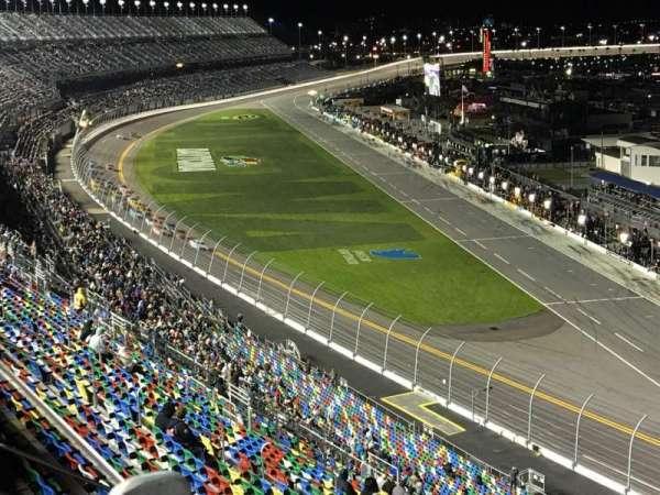 Daytona International Speedway, section: 477, row: 23, seat: 11