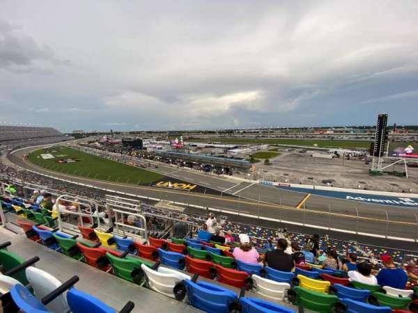Daytona International Speedway, section: 373, row: 11, seat: 11