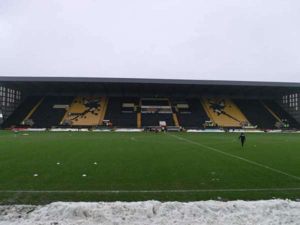 Meadow Lane, section: Y2, row: F, seat: 905