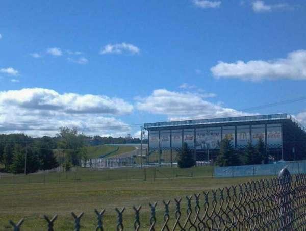Watkins Glen International, section: Lot 3
