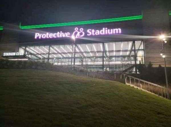 Protective Stadium