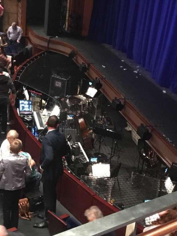 Walt Disney Theatre - Dr. Phillips Center, section: Box 2, seat: 2