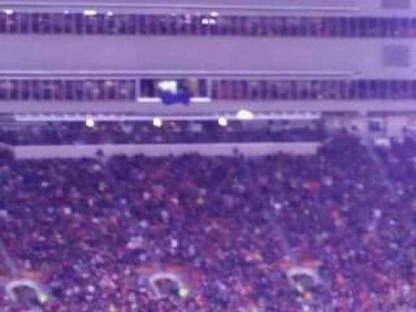Lane Stadium, section: 37, row: 4G, seat: 22