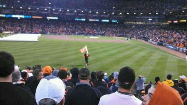 Oriole Park at Camden Yards, section: 80, row: 16, seat: 1