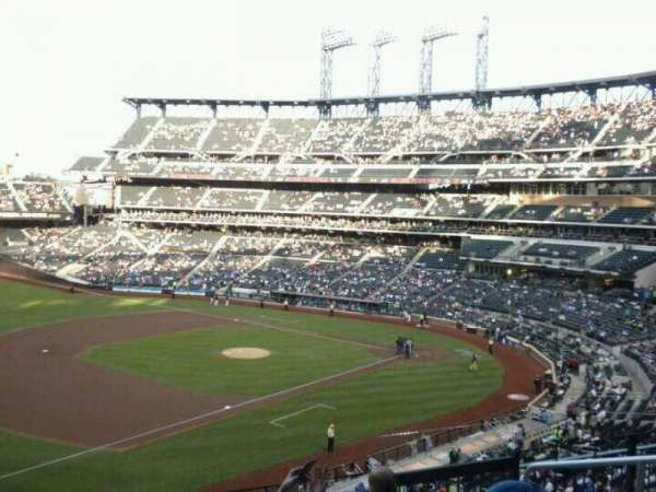 Citi Field, section: 330