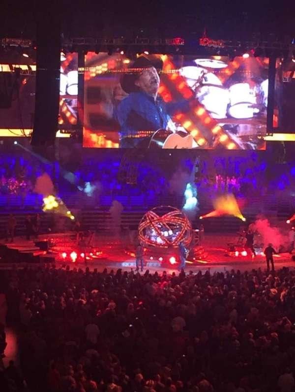 Honda Center, section: 302, row: D, seat: 11