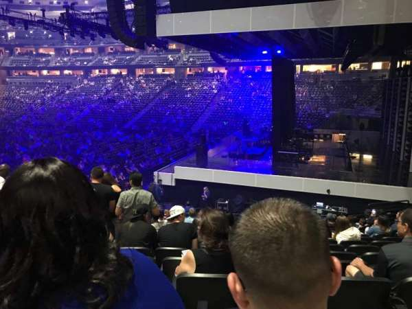 Pepsi Center, section: 144, row: 19, seat: 15