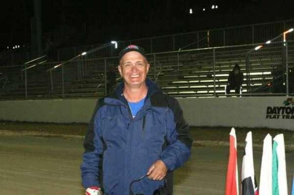 Daytona  Isw  Short Track