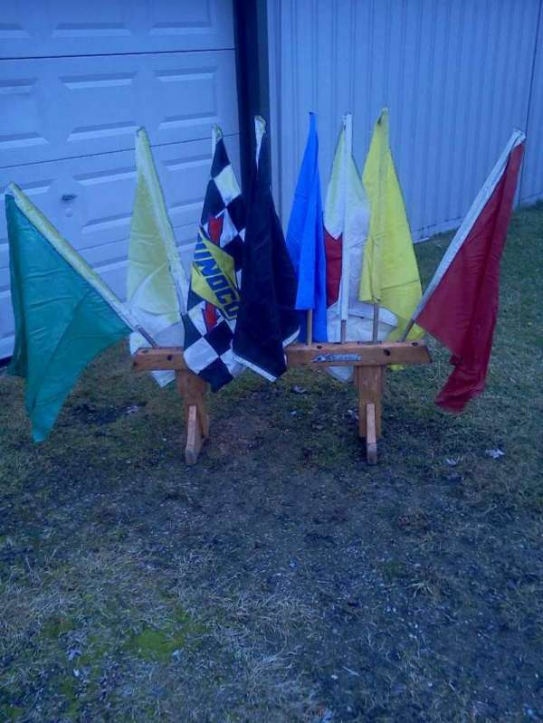 My Flags
