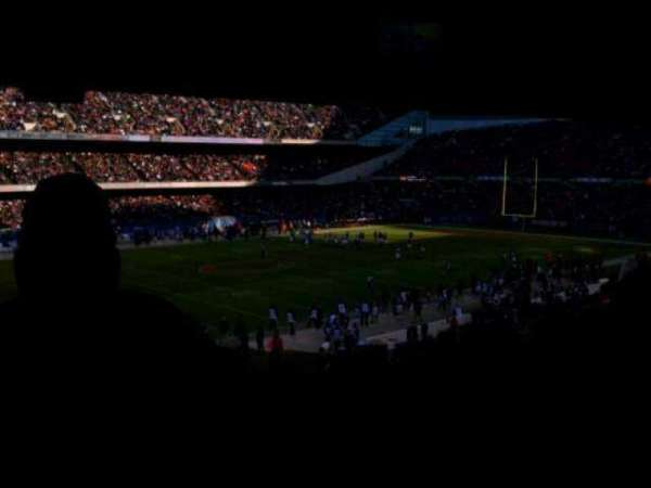 Soldier Field, section: 242, row: 10, seat: 8