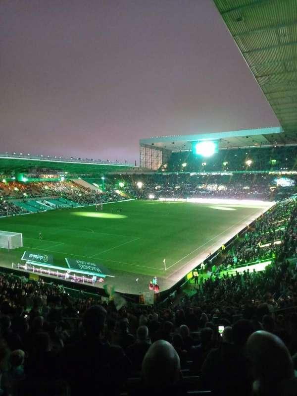 Celtic Park, section: 111