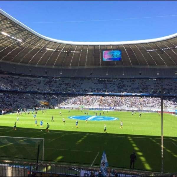 Allianz Stadium, section: 113