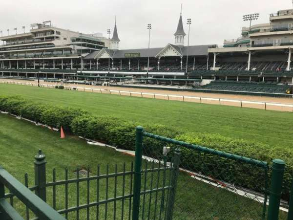 Photos At Churchill Downs
