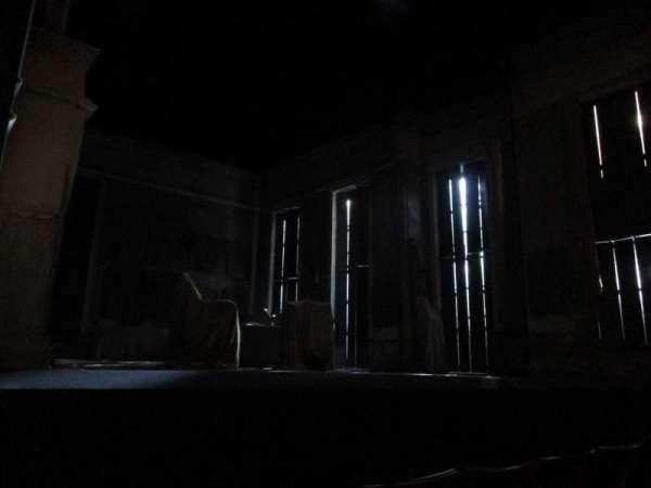 Duke of York's Theatre, section: Stalls, row: C, seat: 1