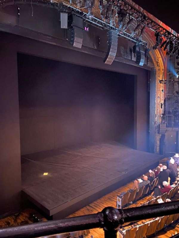 Studio 54, section: Front Mezzanine Left, row: AA, seat: 9