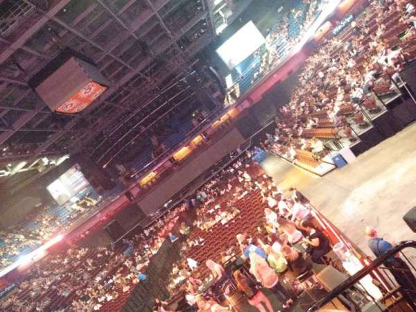 Mohegan Sun Arena, section: 19, row: N, seat: 12