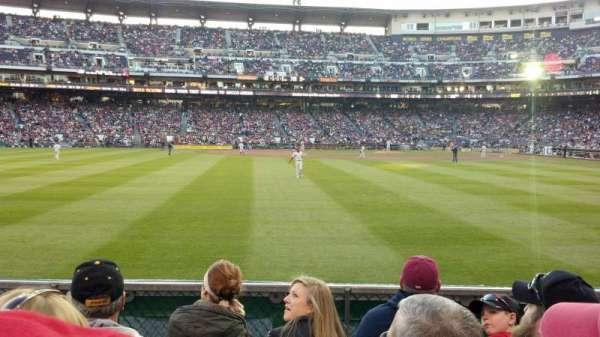 PNC Park, section: 136, row: E, seat: 17
